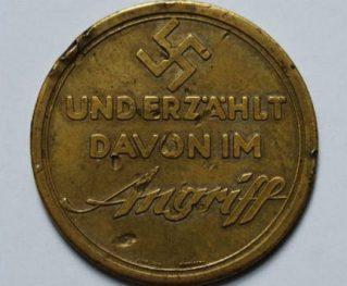 medalla 1