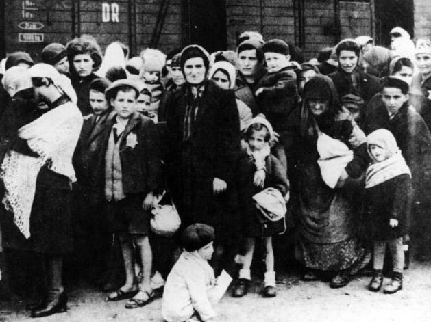 The-Holocaust