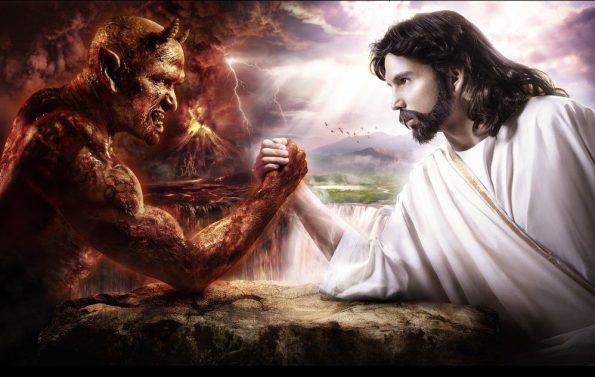 dios y demonio