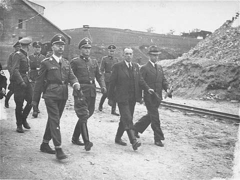 Himmler-Mauthausen