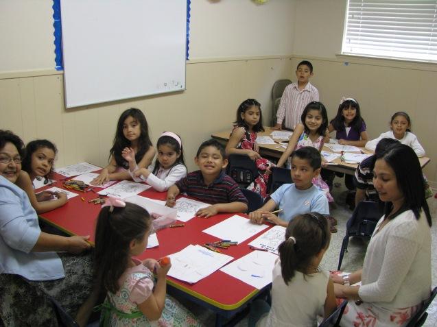 escuela-biblica-dominical
