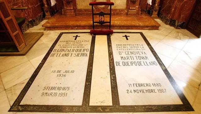 tumba-queipo-llano-basilica-Macarena