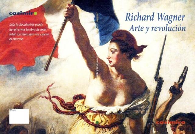 arte y revolucion wagner