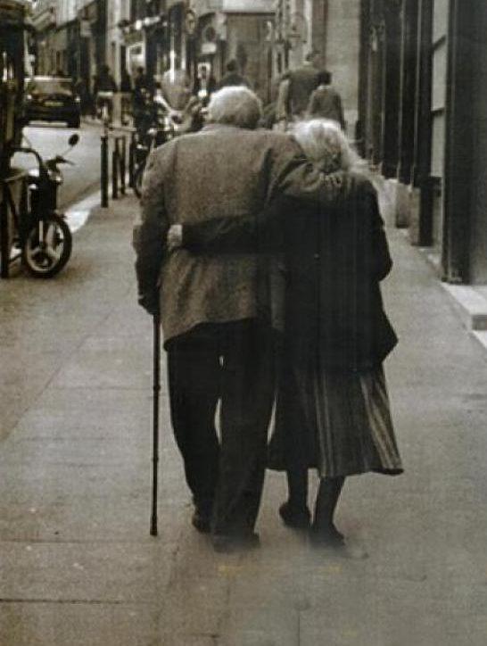 vells per darrere