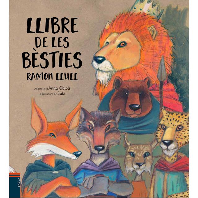 llibre besties