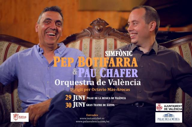 botifarra concert